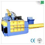 Pressa per balle idraulica del metallo di Y81t-160A per il riciclaggio (CE)