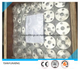La face augmentée par 316L d'acier inoxydable DIN 2543 Plat la bride de plaque