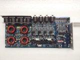 Amplificador de potência do interruptor de canaleta 4, amplificador do karaoke (FP10000Q)