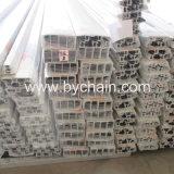 Perfil solar de aluminio del soporte