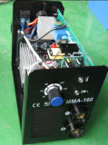 De Ce Goedgekeurde Machine van het Booglassen van de Omschakelaar IGBT Intelligente Mini
