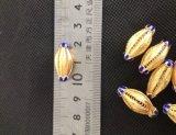 Tegenhanger van het Metaal van Cloisonne van de douane de Met de hand gemaakte Echte Fijne Zilveren