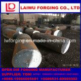 Carbonio della materia prima del getto grezzo del lingotto ed acciaio legato d'acciaio