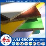 E1 멜라민은 중국 Luligroup에서 가구를 위한 마분지를 직면했다