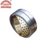 für Gabelstapler zerteilt die kugelförmige normale radialpeilung mit ISO bescheinigt