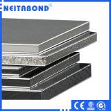 Panneau composé en aluminium fournisseur d'ACP de panneau pour le revêtement extérieur avec le prix usine raisonnable