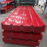 Bobina d'acciaio preverniciata/lamiera acciaio galvanizzata ricoperta colore PPGL/di PPGI di Gi in bobina