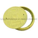 Coperchio di botola di En124 D700 per la trincea