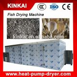 Машина рыб Drying оборудования рыб циркуляции воздуха высушенная обрабатывая