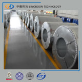 55%Al colorido Gl do fabricante de China com ISO 9001