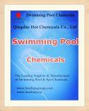 Producto químico industrial del BALNEARIO del carbonato sódico del grado del CAS No. 7542-12-3