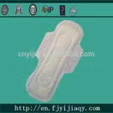 速い吸収の女性の生理用ナプキン