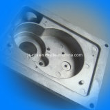 Verlorenes Cost China Supplier für Aluminum Pressure Casted Gear Housing für Electric Motor Use