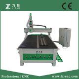 Macchinario di CNC con Axi rotativo