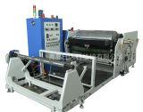 의학 테이프 붕대 살포 코팅 기계