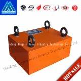 Séparateur magnétique permanent intense de Rcy B pour l'industrie chimique