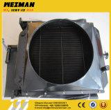 Conjunto de enfriamiento del radiador Ly-936 4110000638 del motor de los recambios del cargador de la rueda de Sdlg LG936L