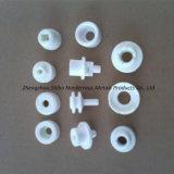 Tubo di ceramica dell'allumina resistente all'uso, tubo di ceramica distinto