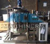 300 litros de leche vertical del tanque de refrigeración (ACE-ZNLG-P6)