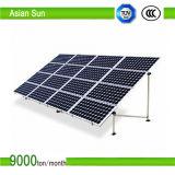 Montaggio solare registrabile dell'OEM - parentesi