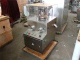 Machine de compactage de tablette de machine de presse de pillule de Zp7a/7b