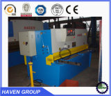 Hydraulische scheerbeurtmachine