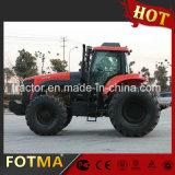 трактор фермы 220HP Kat, четырехколесный трактор (KAT 2204D)