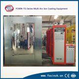 Máquina de revestimento do vácuo dos acessórios da ferragem
