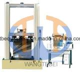 Machine de test ondulée lourde de compactage de cadre