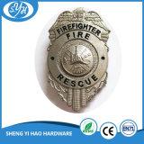 Divisa modificada para requisitos particulares del metal de la policía 3D