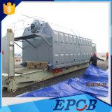 Migliori coperture di caldaia e caldaia di vendita dello Shandong di disegno del tubo