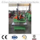 Machine d'épissage hydraulique à tube intérieur / Machine à assembler le tube intérieur
