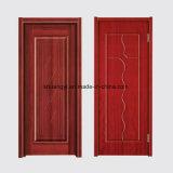 Heißes Verkaufs-Schlafzimmer-hölzerne Tür mit niedrigem Preis