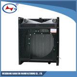 Sc4h180d2: De Radiator van het water voor de Dieselmotor van Shanghai