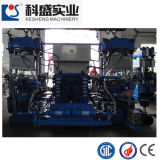 200ton Vacuum Molding Machine pour Rubber Silicone Products (KS200V3)