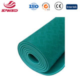 Comfortabele Milieuvriendelijke Hete Verkoop 100% de Mat van de Yoga TPE