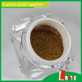 Making Giftsのための中国Supplier Gold Glitter Powder