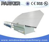 Dobladora de la barra de aluminio del espaciador del CNC para aislar la máquina de vidriero