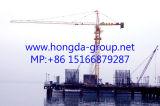 Grue à tour de Hongda Qtz80