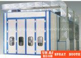 Standard e Normal Spray Booth (elaborare di temperatura elevata)