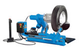 Automatic professionale Tyre Changer con Tilting Back Post con Double Help Arm