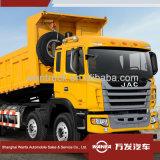 JAC 380HP 8X4 Hfc3310kr1ltのダンプトラック