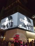 La publicité de l'Afficheur LED P10 extérieur de la fabrication de la Chine
