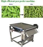 기계, 콩 탈곡기 기계, 기계를 벗겨 간장 콩을 벗기는 완두