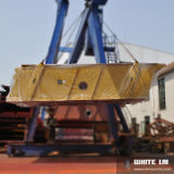 橋およびRoad Construction Vibrating Screen (3YA-2360)