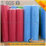 Ткань тканья 100% PP Spunbond Nonwoven