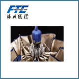 Parapluies se pliants de vente chaude avec la qualité