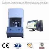 Máquina de teste de reômetro Dispositivo de processamento de borracha Preço do viscosímetro Mooney Preço