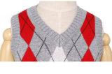 Maglione del bambino dell'uniforme scolastico dell'adolescente delle ragazze dei ragazzi dei bambini di prezzi di fabbrica
