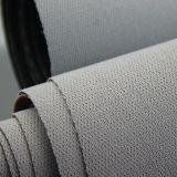 Стандартная кожа PVC Ca117 поддельный для драпирования, мебели, стула, крышки места автомобиля